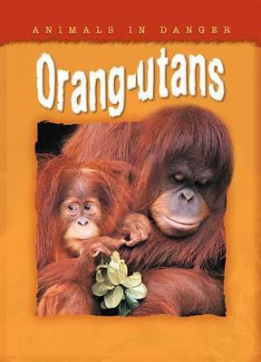 Animals in Danger: Orang-utans