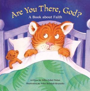 Are you There God?: A Book About Faith