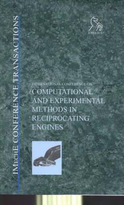 International Conference on Computational and Experimental Methods in Reciprocating Engines