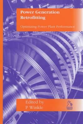 Power Generation Retrofitting: Optimizing Power Plant Performance