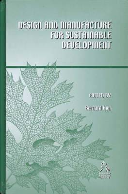 Design for Manufacture and Sustainable Development