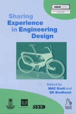 Sharing Experience in Engineering Design (SEED 2002): 2002