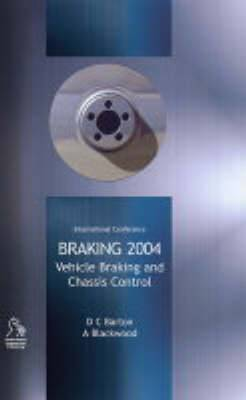 Braking: Vehicle Braking and Chassis Control: 2004