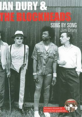 Ian Dury and the Blockheads: Song by Song