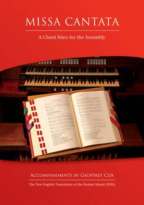Missa Cantata: A Chant Mass for the Assembly