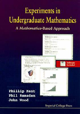 Experiments in Undergraduate Mathematics: A Mathematica Based Approach