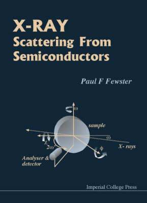 X-Ray Scattering from Semiconductors