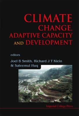 Climate Change, Adaptive Capacity And Development