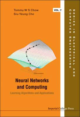 Neural Networks and Computing: Learning Algorithms and Applications