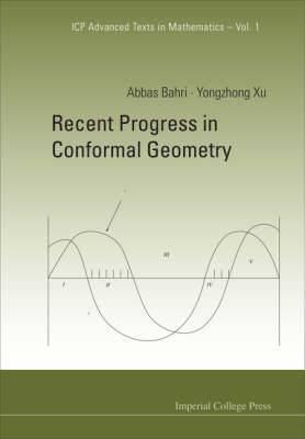 Recent Progress in Conformal Geometry