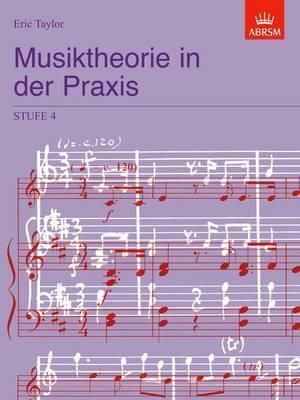 Musiktheorie in der Praxis Stufe 4