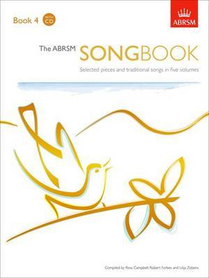The ABRSM Songbook: Selected Pieces and Traditional Songs in Five Volumes: Book 4