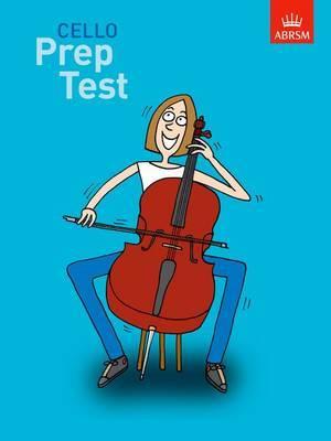 Cello Prep Test