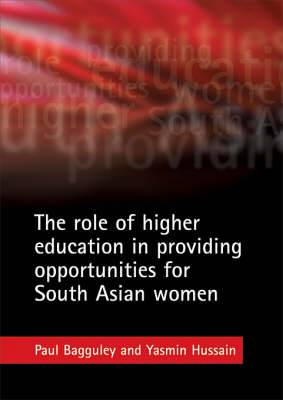 The role of higher education in providing opportunities for South Asian women