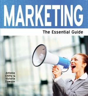 Marketing: The Essential Guide