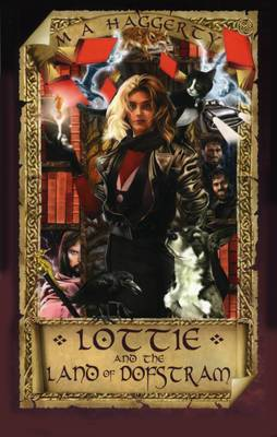 Lottie and the Land of Dofstram: The Battle for Dofstram