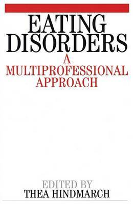 Eating Disorders: A Multi-professional Approach