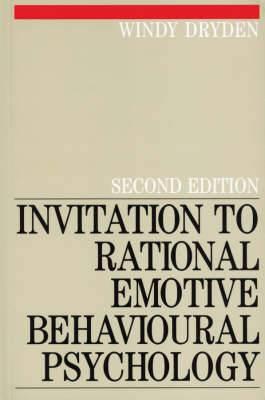 Invitation to Rational Emotive Behavioural Psychology
