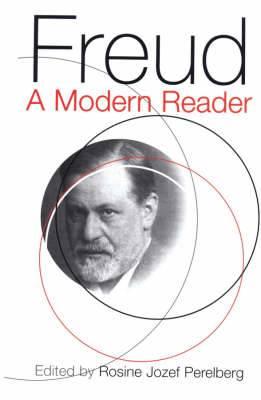 Freud: A Modern Reader
