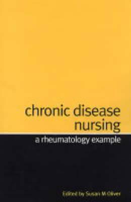 Chronic Disease Nursing: A Rheumatology Example