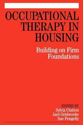 Occupational Therapy in Housing