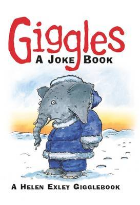 Giggles: A Joke Book