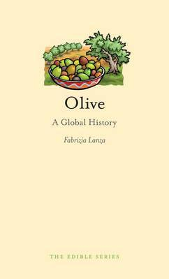Olive: A Global History