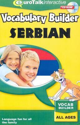 Vocabulary Builder - Serbian