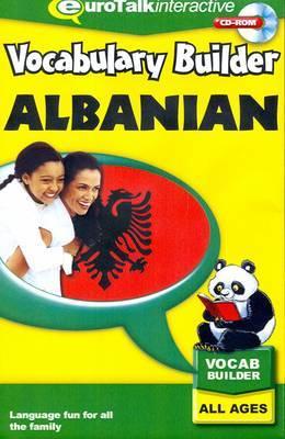 Vocabulary Builder - Albanian