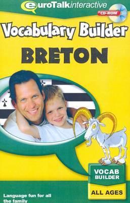 Vocabulary Builder - Breton