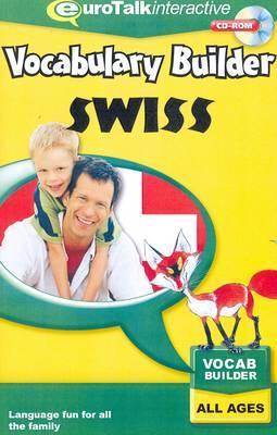 Vocabulary Builder - Swiss