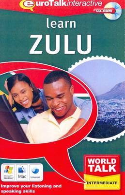 World Talk - Learn Zulu: Improve Your Listening and Speaking Skills