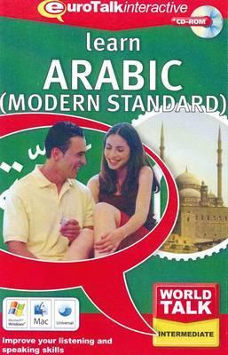 World Talk - Arabic (Modern Standard)
