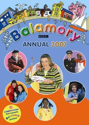 Balamory Annual 2007