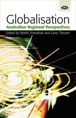 Globalisation: Australian regional perspectives