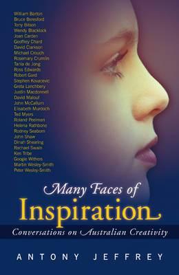 Many Faces of Inspiration: Conversations on Australian creativity