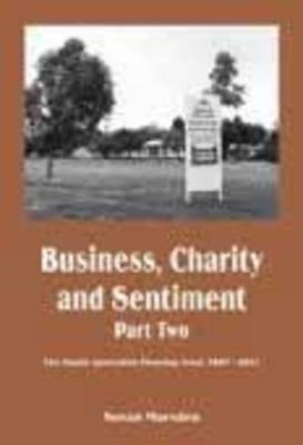 Business, Charity and Sentiment Part Two: The South Australian Housing Trust 1987-2011