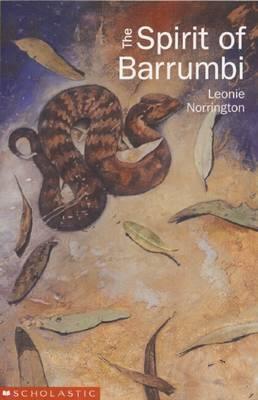 The Spirit of Barrumbi