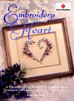 Embroidery from the Heart