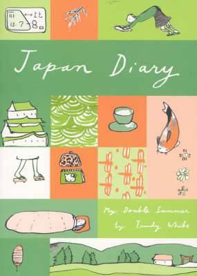 Japan Diary