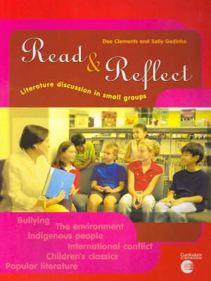 Read and Reflect - Literature Discussions in Small Groups