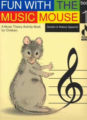 Fun with the Music Mouse: Vol. 1