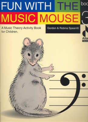 Fun with the Music Mouse: Vol. 3