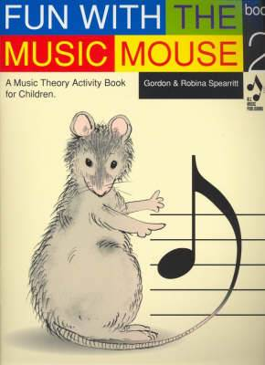 Fun with the Music Mouse: Vol. 2