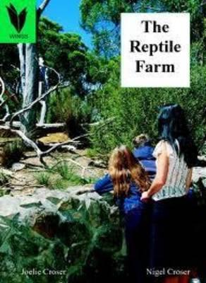The Reptile Farm