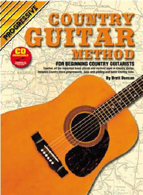 Country Guitar Method