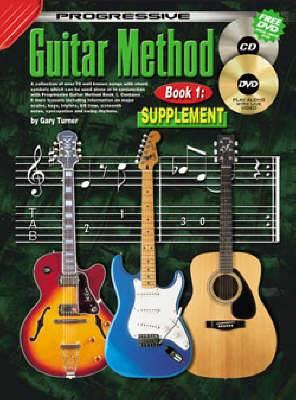 Guitar Method 1 Supplement: Supplement