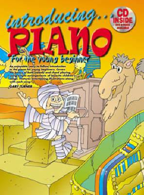 Introducing Piano Young Beginners (Introducing...)