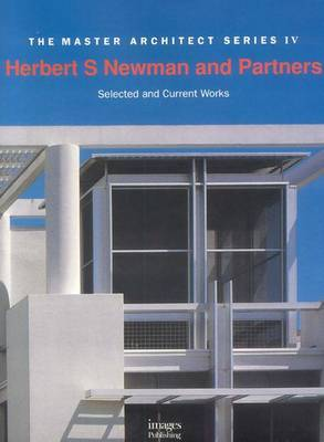 Herbert S.Newman and Partners: Selected and Current Works