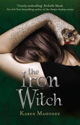The Iron Witch